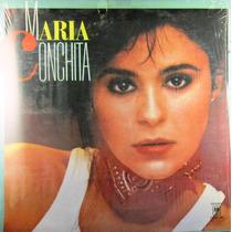 Maria Conchita Alonso - Maria Conchita Homonimo Lp