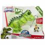 Figura Playskool Heroes Jurassic World T-rex Blakhelmet Sp
