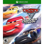 Coches 3: Conducido A Ganar - Xbox One