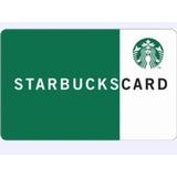 Tarjeta De Regalo Digital Para Consumo En Starbucks De $100