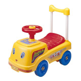 Montable Carrito Impulso Walking Sonido My-501/5501 Mytoy