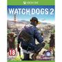 Envio Gratis! Watch Dogs 2 Para Xbox One En Game Star