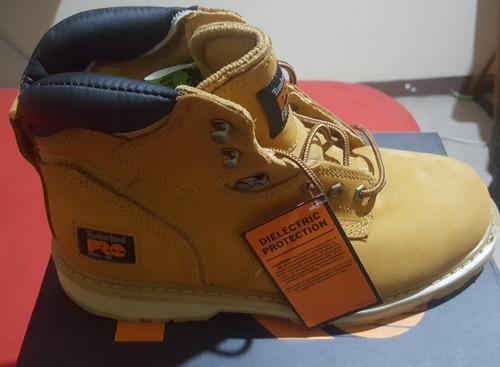 estilo limitado nueva productos tienda oficial Bota Timberland Pro ( Casquillo ) en venta en Real del ...