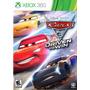 Cars 3 Driven To Win Xbox 360 Nuevo