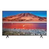 Smart Tv Samsung Series 7 Un50tu7000fxzx Led 4k 50