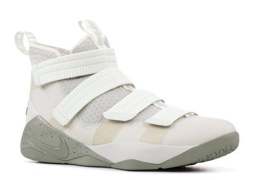 fc1b7184 Nba Nike Tenis Lebron James Soldier 11 Soldier Xl Originales en ...