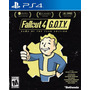 Fallout 4 Goty 4 Game Of The Year Edition Ps4 Nuevo