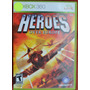 Heroes Over Europe Para Xbox 360