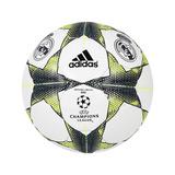 Mini Balón adidas Futbol Finale15 Real Madrid Mini No. 1