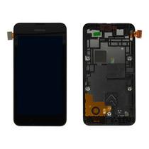 Lcd Display Touch Cristal Marco Pantalla Nokia 530 Original