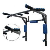 Gym Barra Para Dominadas Color 8 En 1 Uso Rudo 400kg