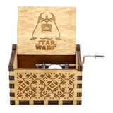 Caja Musical Harry Potter Game Of Thrones Star Wars Y Otras