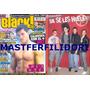 Taylor Lautner Tokio Hotel Revista Espa�ola Black 2009