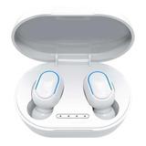 Audífonos Bluetooth A7s Inalámbricos Con Manos Libres