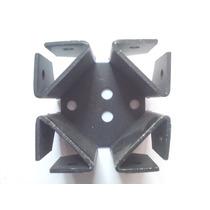 Disipador De Calor De Aluminio Para Transistor To-3 Mod 2