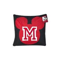 Disney Mickey Amor Almohada Decorativa