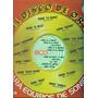 Lp- El Disco De Oro Para Equipos De Sonido