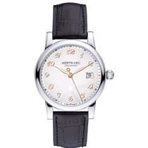 Reloj Montblanc Star Traditional Automatic 113849 Ghiberti