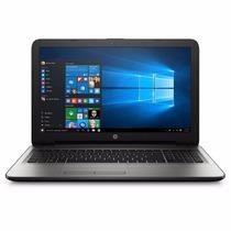 Laptop Hp Amd A10 4gb Exp. 1tb Graficos Radeon Win 10 Diseño