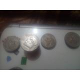 Monedas De Un Peso Morelos