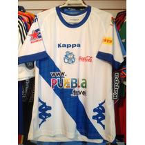 Playera Kappa De Puebla 2016 Talla M Envio Gratis