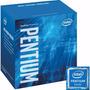 Procesador Intel Core Pentium G4400 3.3ghz, Socket 1151 Caja