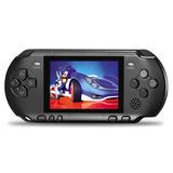 Consola Xpx3 Portatil 150 Juegos Sega Super Nintendo