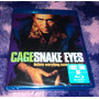 Snake Eyes - Ojos De Serpiente - Bluray Importado De Usa Pm0