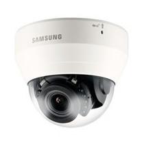 Camara Ip Samsung Tipo Domo 2mp/ Hd/ Ir D-n/ Vídeo Análisis/