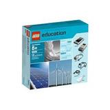 Lego Set De Energías Renovables