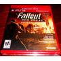 Videojuego Fallout New Vegas Ultimate Edition Ps3 Sellado