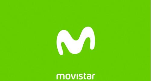 Liberación Por Código Movistar (leer Descripción)