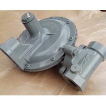 Regulador Industrial P/gas 3/4