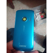 Tapa Trasera Huawei Ideos U8150 Color Azul (nueva)