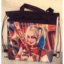 Harley Queen 10 Backpack Dulceros Fiesta