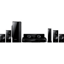 Home Theater Teatro En Casa Samsung Ht-f5500w 3d Blu-ray