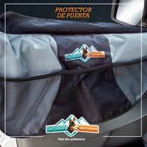 Protector De Puerta Para Perros - Dazhbor