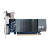 Tarjeta Gráfica Nvidia Asus Geforce 700 Series Gt 710 Gt710-sl-2gd5 2gb