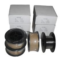 Rollo De Micro-alambre Para Soldar Sin Gas De 1lb.de 0.8mm