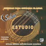 Cuerdas De Guitarra Clásica Acustica De Nylon