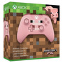 Control Inalámbrico Xbox One Minecraft Pig Nuevo Sellado