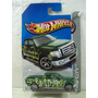 Hot Wheels Camioneta 2009 Ford F-150 Verde 38/250 2013