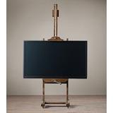 Caballete Para Televisión / Mueble De Televisión