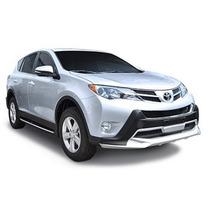 Defensa Delantera Sin Luz Toyota Rav42009- 2012 (8331213)