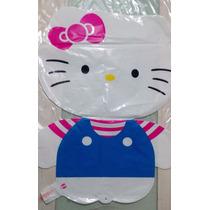 Hello Kitty Globo De Figura Metalizado 22 Pulgadas By Sanrio