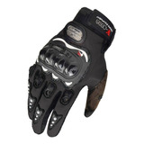 Guantes Motociclista Racing Equipment Antiderrape
