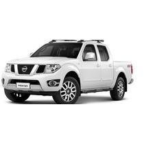Tiron De Arrastre Jalon Enganche Pick Up Nissan Frontier Dc