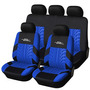 Universal Car Seat Covers Para Ford Escape Hyundai Sonata H