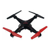 Drone Syma X5c Con Cámara Hd Black