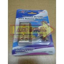 Terminal Para Bateria (negativo) Dxr 520635
